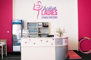 Active Ladies Fit s.r.o.