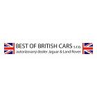 logo - B of B cars s,.r.o.