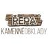 logo Kamenné obklady ŘEPA