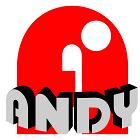 logo - Andy-auta, s.r.o.