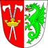 logo Hošťka - obecní úřad
