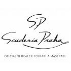 logo - Scuderia Praha, a.s.