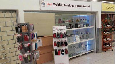 J-J Mobilní telefony a příslušenství (Prodej mobilních telefonů a ... 07cb98e1854
