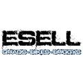 logo ESELL | QUADS - BIKES - BUGGYS