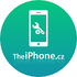 logo TheMac & TheiPhone Servis