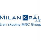 logo - Opel Milan Král