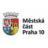 logo Úřad městské části Praha 10