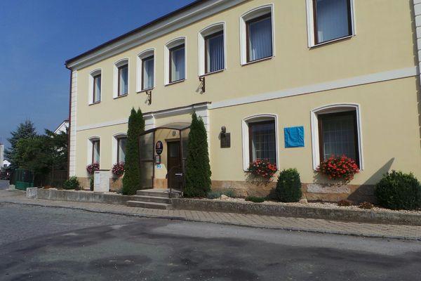 Libčany - obecní úřad