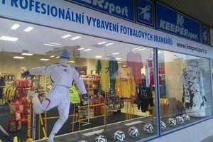 9690cea63003 Prodej fotbalových potřeb Pardubice • Firmy.cz