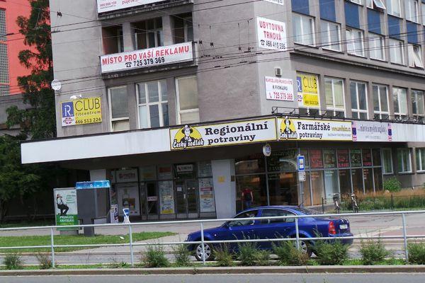 T-STRING Pardubice, a.s.