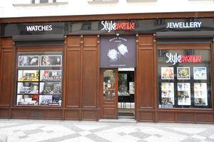 Opravy hodin a hodinek Praha 1 • Firmy.cz 42f48d7bf1