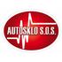 logo Autosklo S.O.S., NON STOP, spol. s r.o.