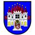 logo Ostrov - městský úřad