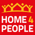 logo HOME 4 PEOPLE - Ready