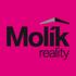 logo Molík reality, s.r.o.