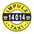 logo Impuls Taxi Brno