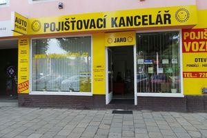 JARO, pojišťovací a finanční společnost, s.r.o.