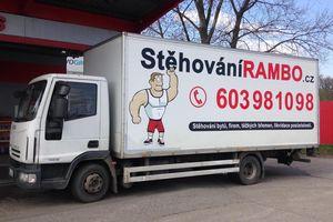StěhováníRAMBO.cz
