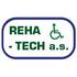 logo REHA-TECH a.s. - Zdravotnické potřeby Petričko