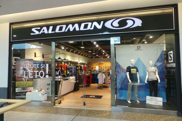 SALOMON SALOMON b490a37124