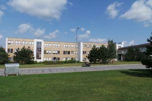 Střední odborná škola Jana Tiraye Velká Bíteš (Velká Bíteš) • Firmy.cz 68380da2b12