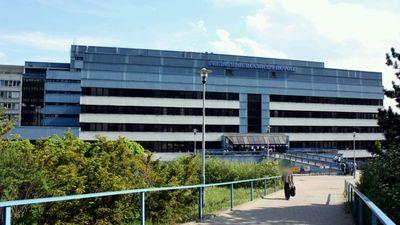 Fakultni Nemocnice V Motole Nemocnice Mapy Cz