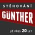 logo Stěhování Günther