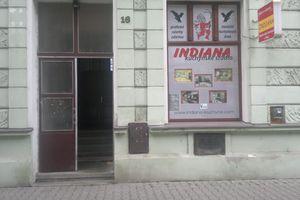 INDIANA - kuchyňské studio