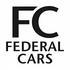 logo - FEDERAL CARS - ojeté vozy