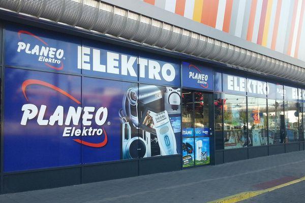 Fotogalerie. PLANEO Elektro PLANEO Elektro aa615755d8b