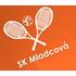 logo TENIS MLADCOVÁ