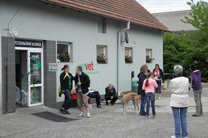 Veterinární klinika Vyvet