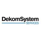 logo - DEKOM SYSTEM, s.r.o.