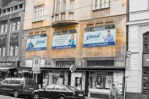 Glossa škola jazyků