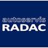 logo Autoservis RADAC, s.r.o.