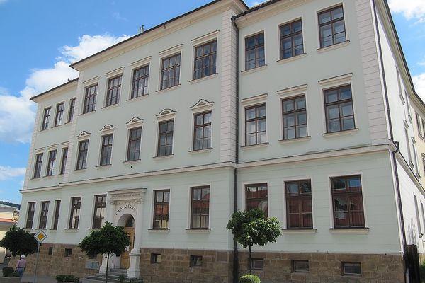 5c7bbe567c4 Gymnázium Valašské Klobouky (Valašské Klobouky) • Firmy.cz