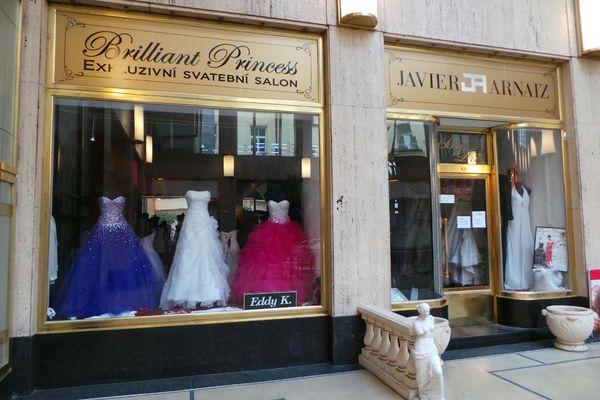Brilliant Princess Svatebni Salon Praha Nove Mesto Firmy Cz