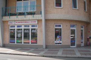 PVC OKNA s.r.o. - Plastová okna a dveře