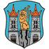 logo Chabařovice - městský úřad