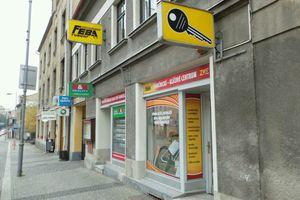 Opravny obuvi Královéhradecký kraj • Firmy.cz 734fb167c5
