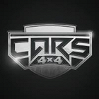 logo - CARS 4x4 s.r.o.
