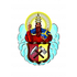 logo Boží Dar - městský úřad
