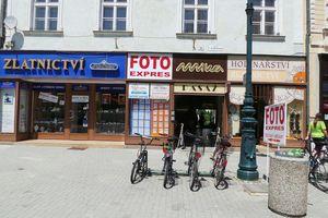 Prodej Klenotu A Hodinek Prostejov Firmy Cz