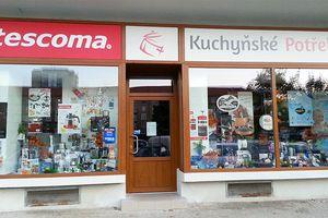 Kuchyňské Potřeby.cz