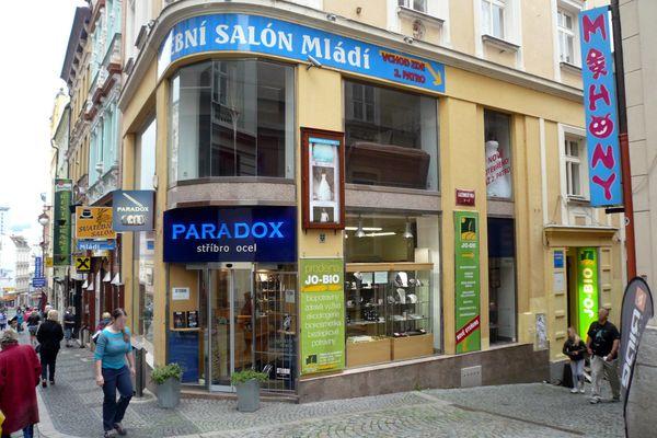 Seznamka Vodička (Liberec II-Nové Město) • Firmy.cz b604d9592b