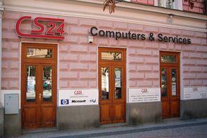 CS24, s.r.o.