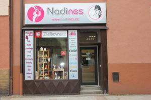 Nadines.cz
