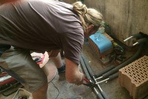 MATÝSEK - instalatérské a topenářské práce