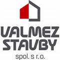 logo VALMEZ STAVBY spol. s.r.o. Valašsko a Morava