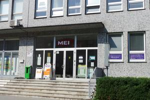 MEI Office Centers